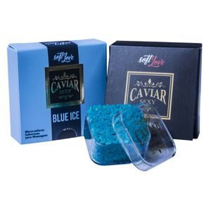 CAVIAR SEXY MICROESFERAS BLUE ICE 14G SOFT LOVE