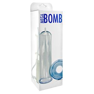 PACK 10 MEGA BOMB MANUAL GTOYS