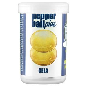 PACK 10 PEPPER BALL PLUS ESFRIA DUPLA 3G CADA PEPPER BLEND