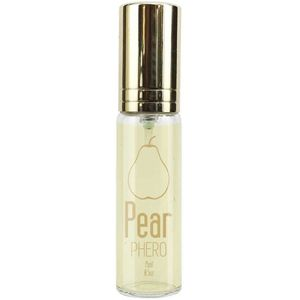 PEAR PHERO PERFUME DEO COLONIA 15ML HOT FLOWERS