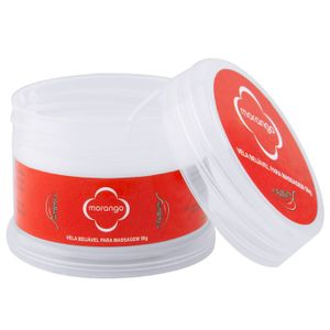 VELA PARA MASSAGEM BEIJÁVEL 50G CHILLIES