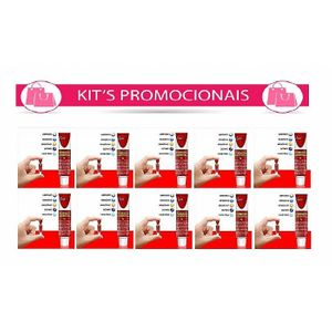 Kit 10 Unid. Excitante Pomada Oriental 6g Love Sex