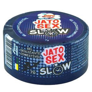 Retardante em Gel Jato Sex Slow 7g Pepper Blend