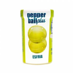 Bolinha Pepper Ball Plus Gela 2 unid. Pepper Blend