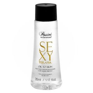 Óleo de Massagem Oil To Skin SexyTerapia  Pessini