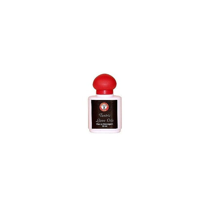 Óleo de Massagem Tantric Love Oil 30ml Pleasure Line