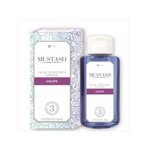 Gel de Massagem Hidratante Mustash 100ml Kalya