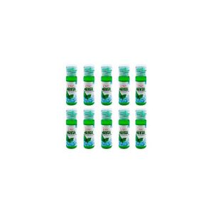 Kit 10 Unid. Gel Comestível Ice 15ml Menta Soft Love