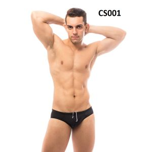 CUECA TIPO SUNGA PRETO SD CLOTHING