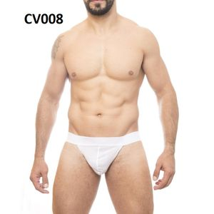 CUECA OPEN BACK BRANCO SD CLOTHING