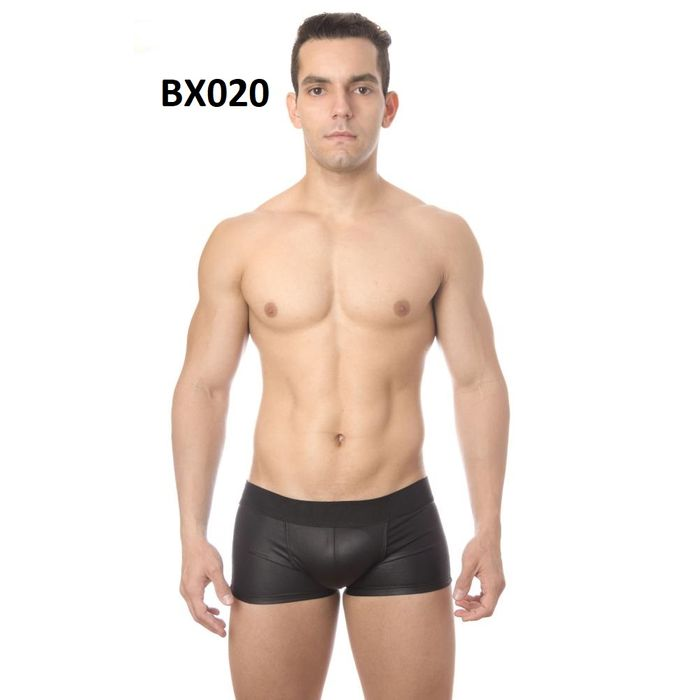 Cueca Boxer Com Enchimento SD Clothing