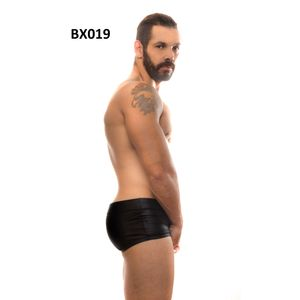 Cueca Boxer Tule Frontal SD Clothing