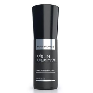 Sérum Sensitive Man Force Adão e Eva