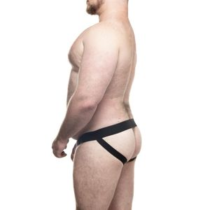 CUECA JOKSTRAP SUPLEX PLUS SIZE SD CLOTHING
