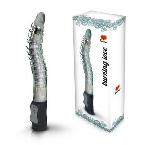 VIBRADOR BURNING LOVE SEXY FANTASY