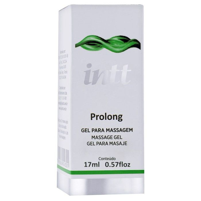 RETARDANTE PROLONG 17ML INTT