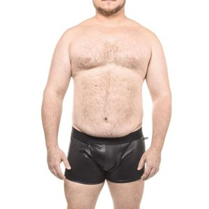 CUECA BOXER PLUS SIZE SD CLOTHING