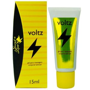EXCITANTE VOLTZ 15ML SECRET LOVE