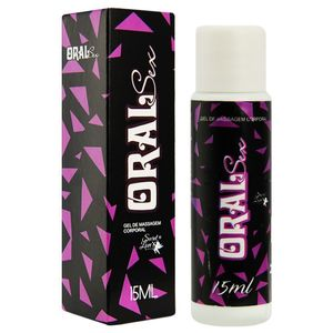 LUBRIFICANTE ORAL SEX 15ML SECRET LOVE