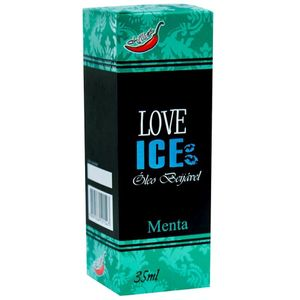 GEL COMESTÍVEL LOVE ICE 35ML CHILLIES