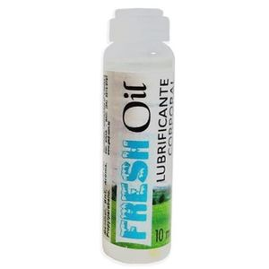 LUBRIFICANTE EXCITANTE FRESH OIL 10ML GARJI