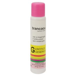 EXCITANTE ANAL TRANCACU 18ML SECRET LOVE