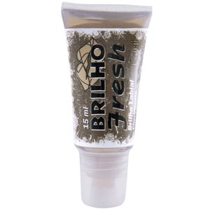 KIT 10 UNID. BRILHO LABIAL FRESH 15ML CHOCOMENTA GARJI
