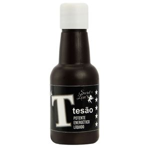 EXCITANTE TESÃO 30ML SECRET LOVE
