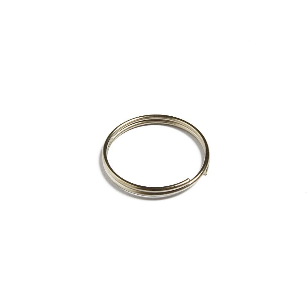 Argola Chaveiro 22mm Ferro - Pacote 500 pçs ea07f20500