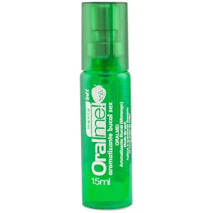 ORAL ME SPRAY AROMATIZANTE BUCAL 15ML INTT