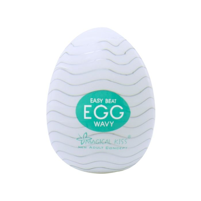 Egg Wavy Easy One Cap Magical Kiss Agm Sex