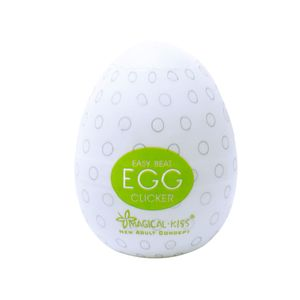 EGG CLICKER EASY ONE CAP MAGICAL KISS AGM SEX