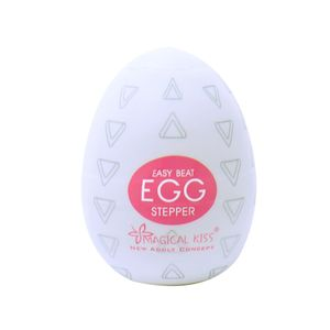 EGG STEPPER EASY ONE CAP MAGICAL KISS AGM SEX