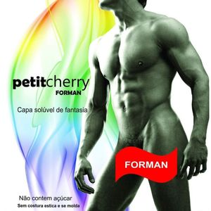 CAPA PENIANA SOLUVEL PETITCHERRY