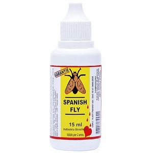 SPANISH FLY ESTIMULANTE 15 ML K-LAB
