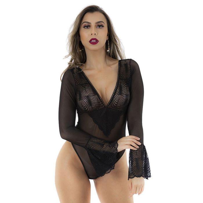 Body Samara Pimenta Sexy