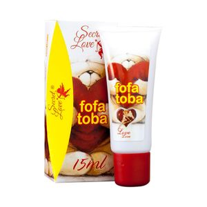 FOFA TOBA EXCITANTE ANAL 15 ML SECRET LOVE