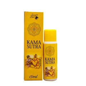 KAMA SUTRA LUBRIFICANTE 15 ML SECRET LOVE