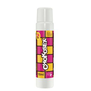 CHOKOSEX GEL BEIJÁVEL CHOCOLATE 18 ML SECRETE LOVE