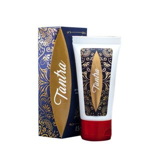 TANTRA GEL EXCITANTE HOT 15ML SECRET LOVE