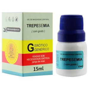 TREPESEMIA GEL RETARDANTE 15ML SECRET LOVE