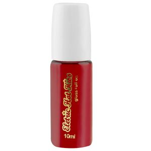 Gloss Elétrico Hot 10ml Soft Love