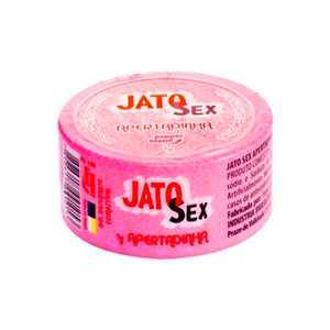 Jato Sex Apertadinha Gel 7g Pepper Blend