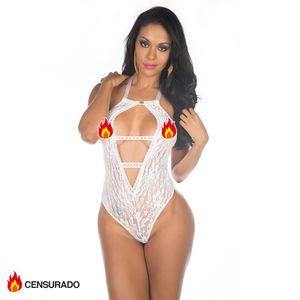 Body Angel Branco