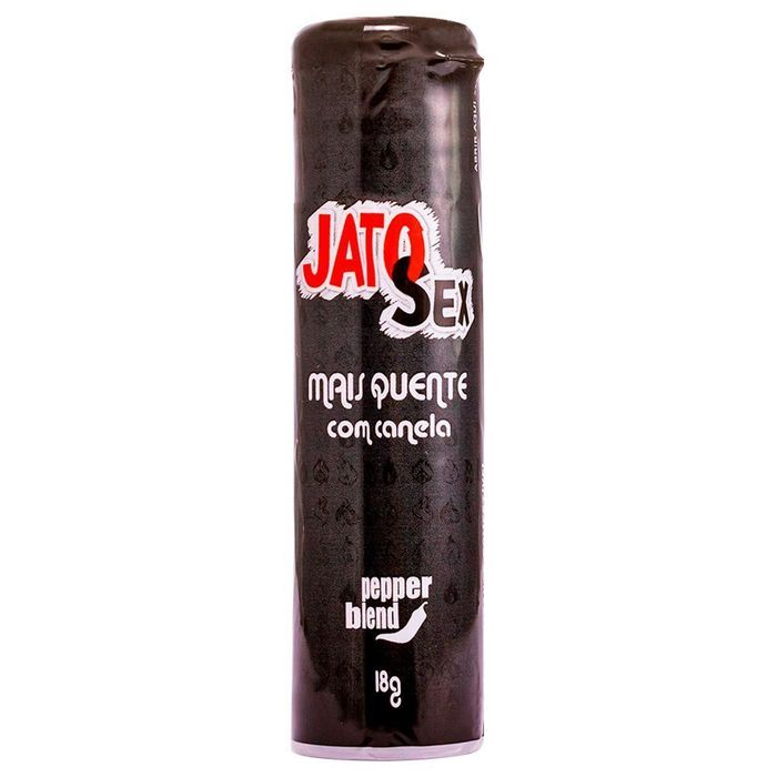 Jato Sex Dragon Hot 18ml Pepper Blend