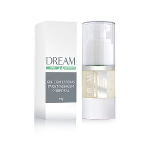 Gel de Massagem Anal Dream Mais Conforto 19g
