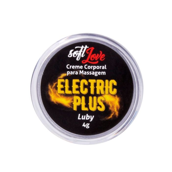 Eletric Plus Luby  Soft Love
