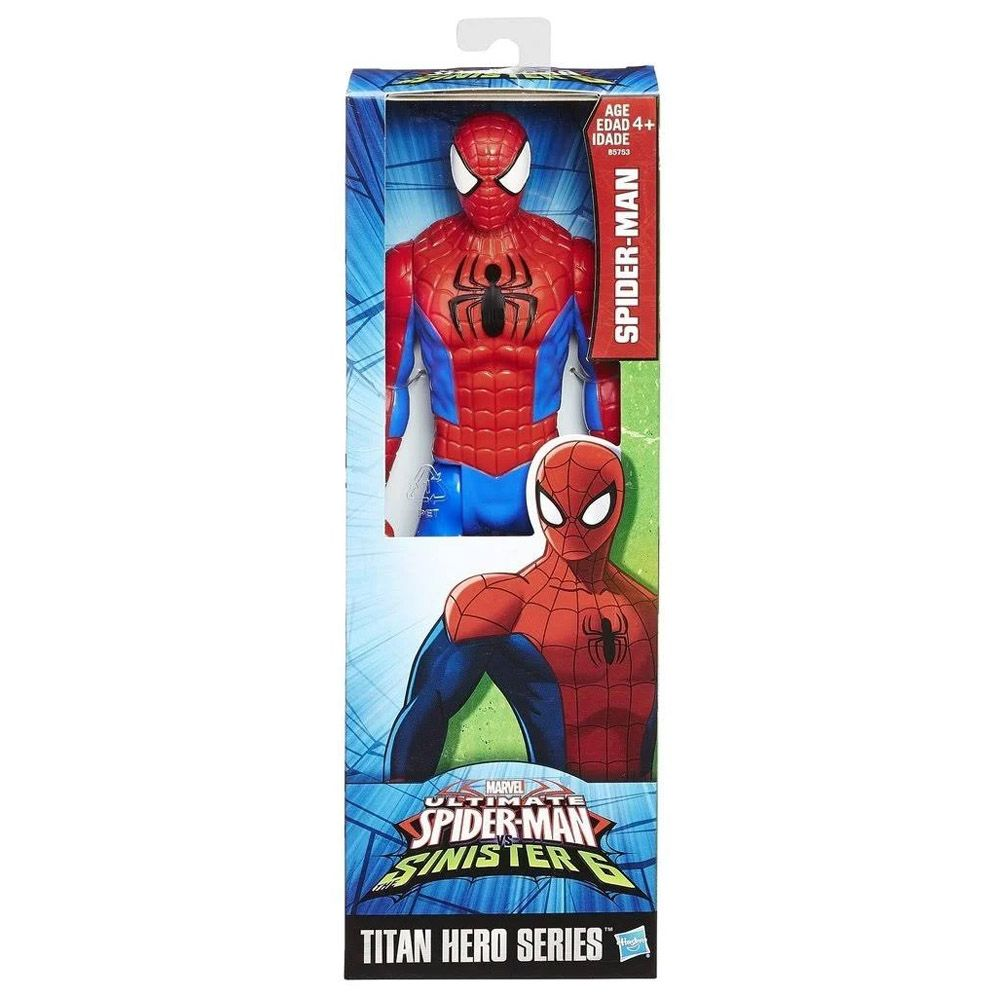 Boneco Homem Aranha Titan Hero Series Hasbro Jogar jogo boneco homem aranha e mais jogos online grátis. boneco homem aranha titan hero series hasbro