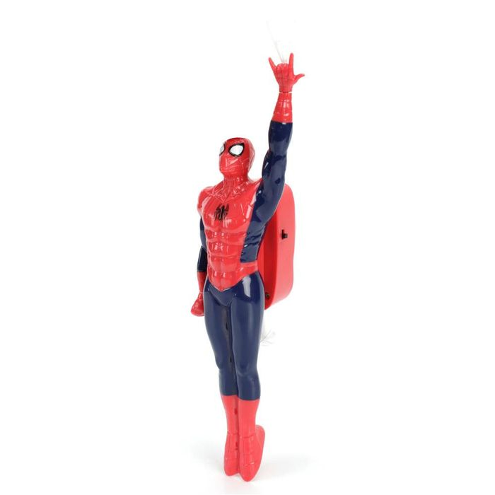 BONECO SPIDER-MAN - DISNEY MARVEL - CANDIDE