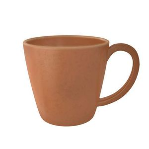 Caneca Imperial Coupe Terracota 280ml-Yoi-Corona